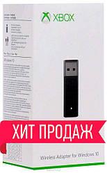 Xbox One Беспроводной адаптер V2 для Windows 10 (Оригинал)