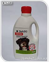 Шампунь для собак АКТИВ, 1:15-30, 300мл. глубоко очищающий DazhBO  Professional