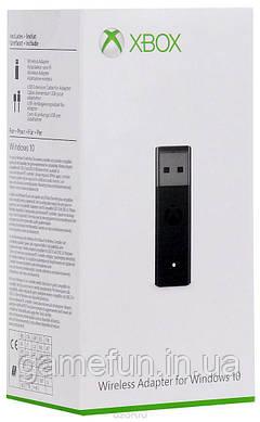 Беспроводной адаптер, ресивер геймпада Xbox One для Windows (Оригинал)