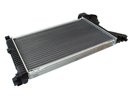 Радиатор Основной Mercedes Sprinter CDI 00-06, фото 2