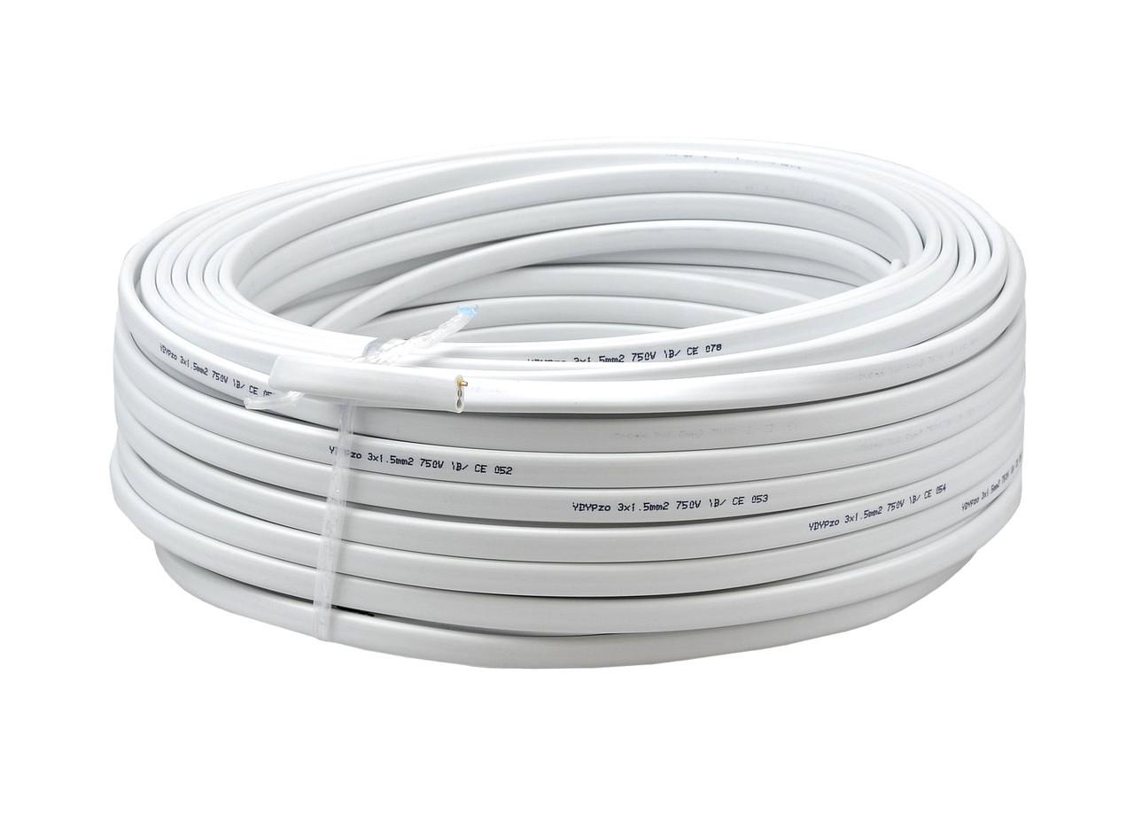 Провод кабель силовой ввг-п нг одесса гост 3х1. 5: продажа, цена в.