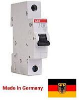 """Автоматический выключатель ABB SH201-B16 TM""""ABB"""" (Германия)"""