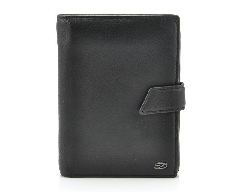 Портмоне с отделением для паспорта Dupont 4-459