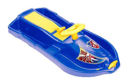 Санки с рулем SNOW BOAT 03946