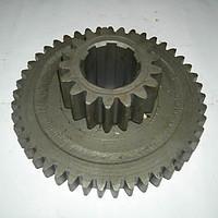 Блок шестерен КПП 54-60637Б первичного вала Нива