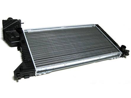 Радиатор Основной 2,3 2,9 Mercedes Sprinter 95-00, фото 2