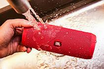 Акустика JBL Wireless Speaker Flip 4 red (JBLFLIP4RED) EAN/UPC: 6925281922688, фото 3