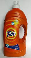 Tide Color White Gel жидкий порошок для стирки 5.65L, фото 1