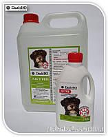 Шампунь для собак  АКТИВ,1:30, 5л. глубоко очищающий  ДажБО Professional