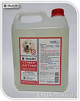 Шампунь для собак СУПЕР АКТИВ 1:30, 5л. Малопенный  DazhBO ZOO Professional Line