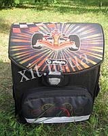 Школьный рюкзак Herlitz  Smart  черный