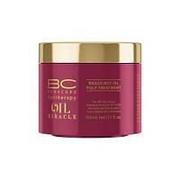 Маска с маслом бразильского ореха Schwarzkopf BC Oil Miracle Brazilnut 500 мл