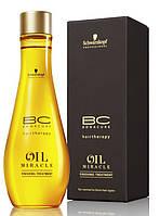 Масло для нормальных/жестких волос Schwarzkopf BC Oil Miracle 100 мл