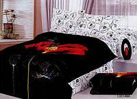Семейный комплект постельного белья Le Vele, Luciana, лучшая цена!