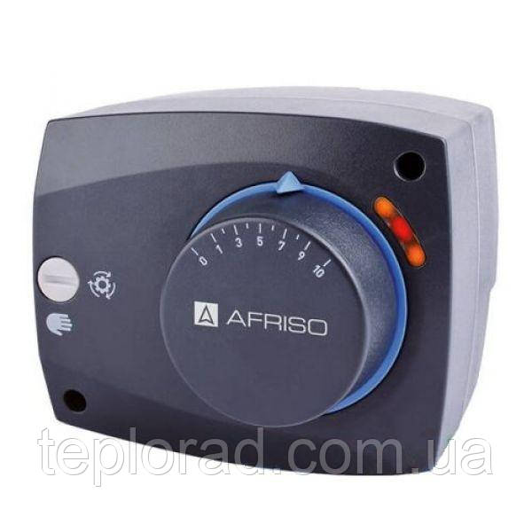 Электрический привод ARM AFRISO с 3-точечным сигналом 24В 120сек. 6Нм