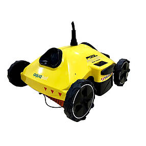 Робот-пылесоc Aquabot Pool-Rover S2 50B, фото 2