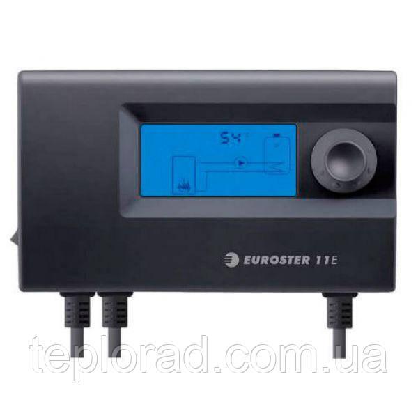Термоконтроллер Euroster 11E 230В