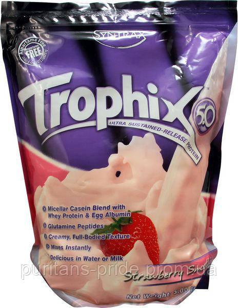 Протеин Syntrax Trophix 2,3 kg