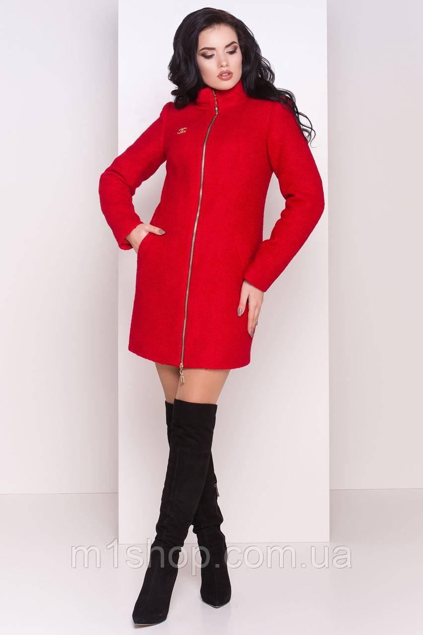 зимнее пальто женское Modus Сан-Ремо 0939