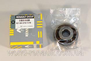 Опорный подшипник амортизатора на Рено Трафик II c 2001г. / Renault ORIGINAL 8200010518