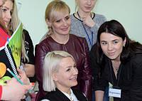 """Одесса! 24-25-26 апреля - трехдневный авторский курс """"Волшебная сила бровей"""""""