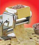 Машинка для приготовления равиоли Ravioli Maket - тестораскатка, фото 2