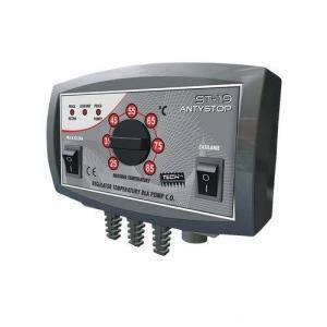 Контроллер управления насосом Tech ST 20