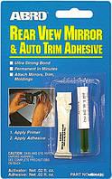 Клей для зеркала заднего вида 1,2 мл. ABRO RV-495