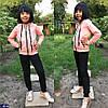 Спортивный костюм детский Много расцветок 116, 122, 128, 134, 140 турецкая двухнитка Шикарное качество, фото 3