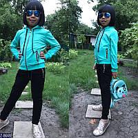 Спортивный костюм детский Много расцветок 116, 122, 128, 134, 140 турецкая  двухнитка 711944d923f