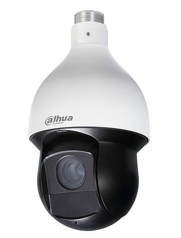 IP-видеокамера Speed Dome Dahua DH-SD59225U-HNI, фото 2