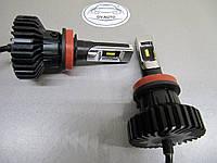 Светодиодные лампы GV-X5  ZЕЅ - H11 - альтернатива ксенону., фото 1