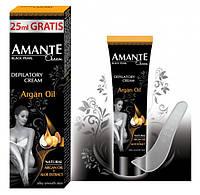 Amante Крем для депиляции с аргановым маслом 100 мл