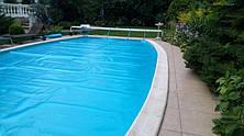 🔥✅Солярная плёнка 500 микрон (Франция) для бассейна, фото 2