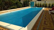 Солярная плёнка 500 микрон (Франция) для бассейна, фото 3