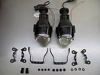Дополнительные LED линзы ближнего/дальнего света М 611 GV-Х5S