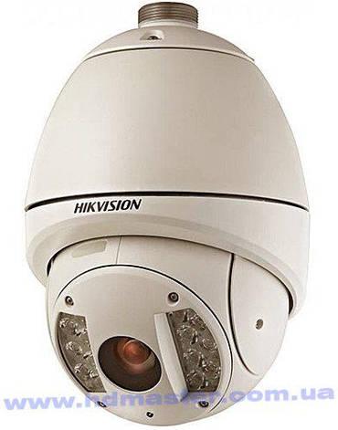 IP-видеокамера поворотная SpeedDome Hikvision DS-2DF1-7284-A, фото 2