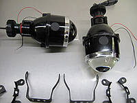LED линзы ближнего/дальнего света М612 - GV-Х5S., фото 1