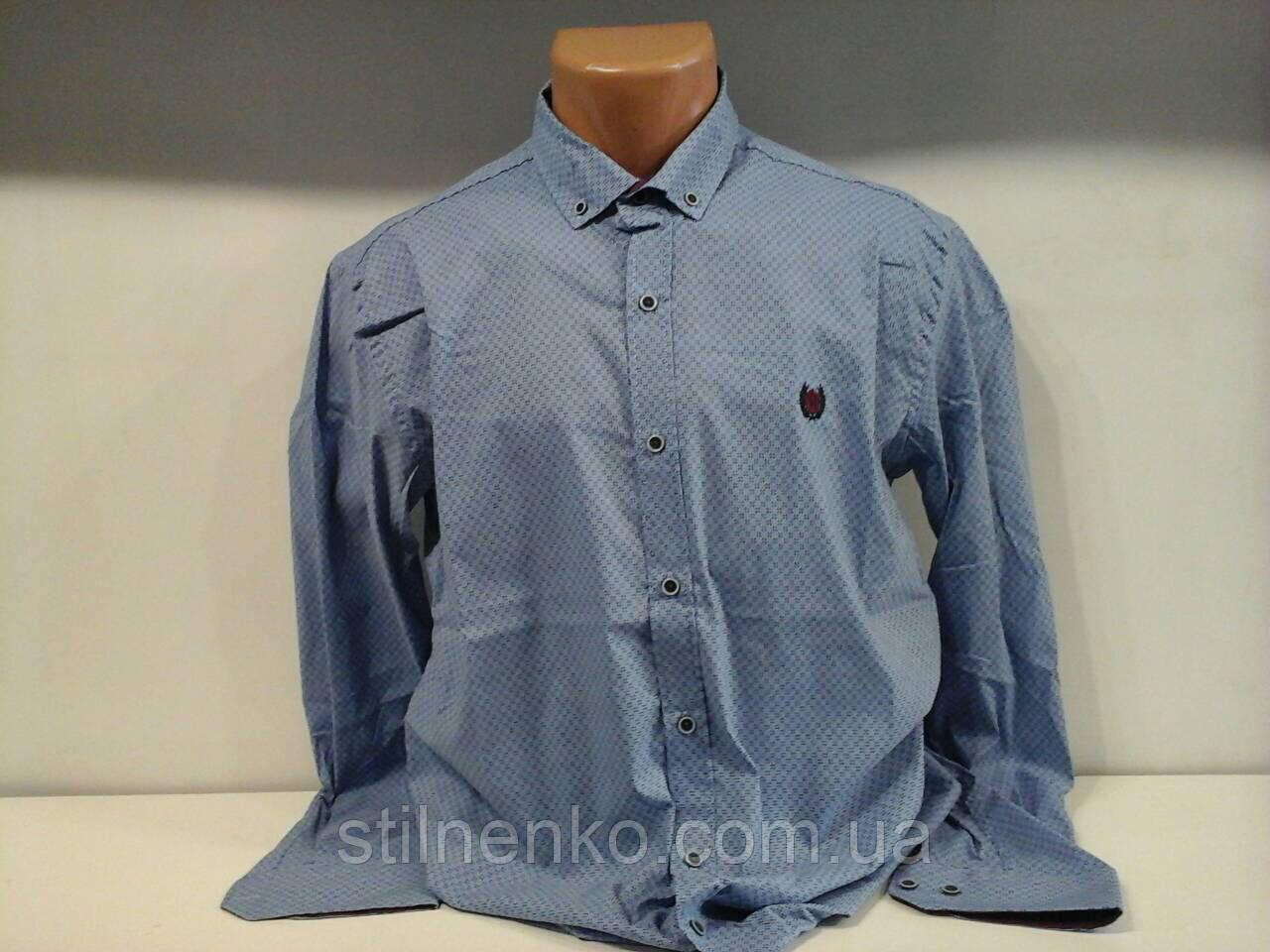 Рубашка для мужчин R&D