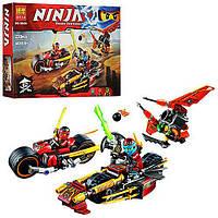 "Конструктор ""Ninjago""10444"