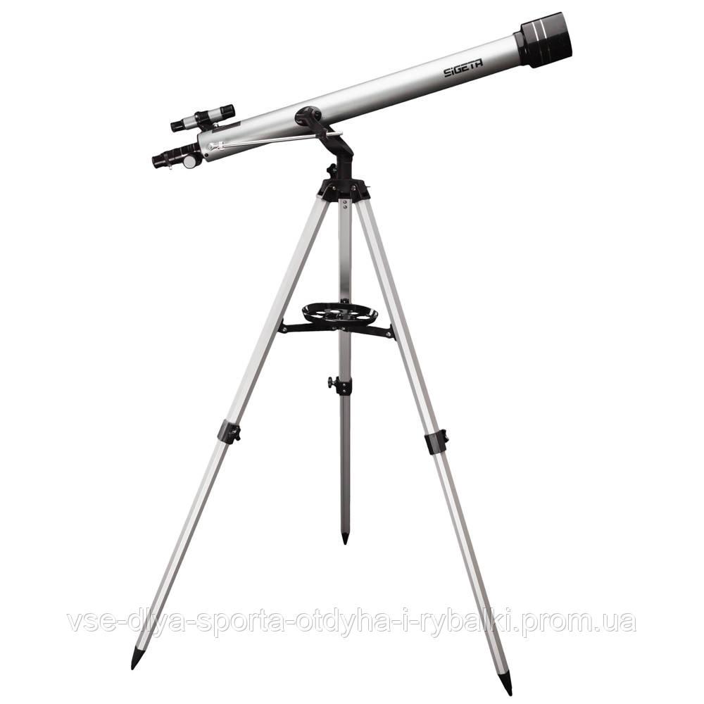 Телескоп SIGETA Andromeda 60/900