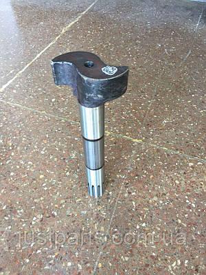 Кулак разжимной КрАЗ левый (АвтоКрАЗ)  L300 210-3502111-02