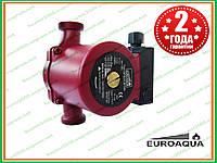 Циркуляционный насос Euroaqua 25-8/180 Польша для отопления