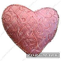 """Декоративная подушка """" Сердце"""""""