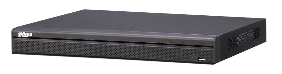 IP-видеорегистратор 8-ми канальный Dahua DH-NVR2208-8P-S2, фото 2