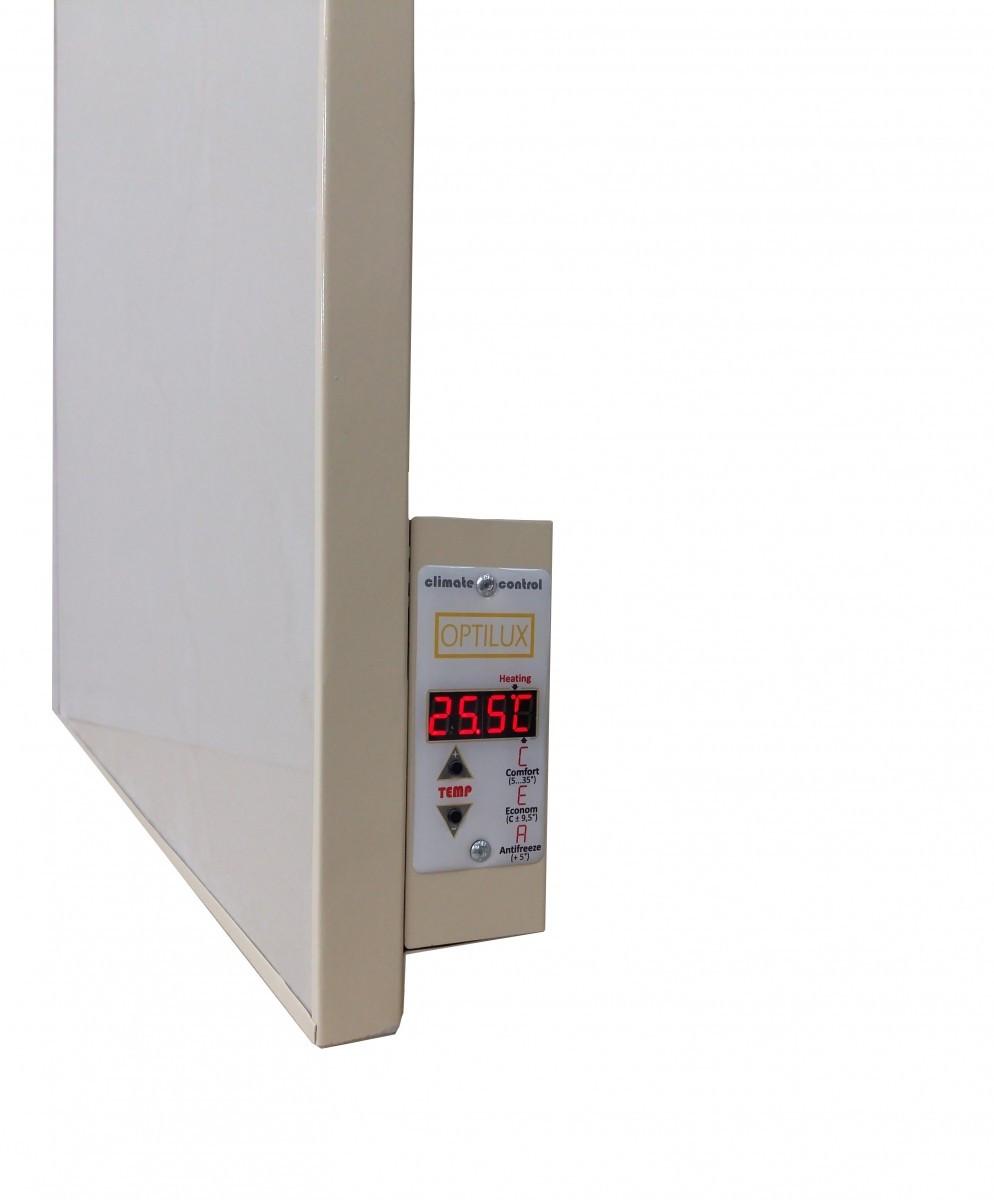 Обогреватель керамический Optilux 500 со встроеным терморегулятором