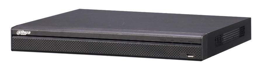 Видеорегистратор HDCVI 8-ми канальный Dahua DH-XVR7208AN, фото 2