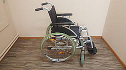 Инвалидная коляска 41 см, фото 2