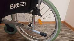 Инвалидная коляска 41 см, фото 3