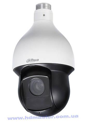 Видеокамера HDCVI роботизированная DH-SD59230I-HC-S2, фото 2